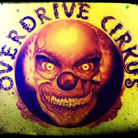 Overdrive Cirkus